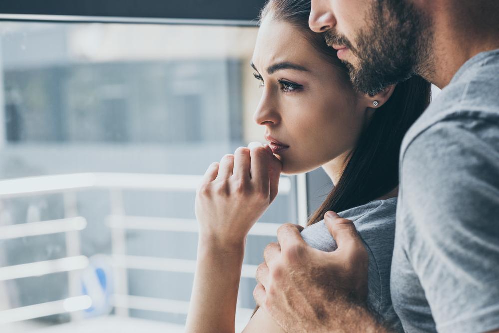 Interview: Wie meistern Paare Ausnahmesituationen?